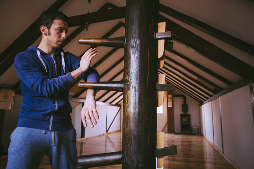5 Best Wing Chun Wooden Stick Dummies