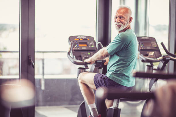 5 Best Exercise Bikes for Seniors