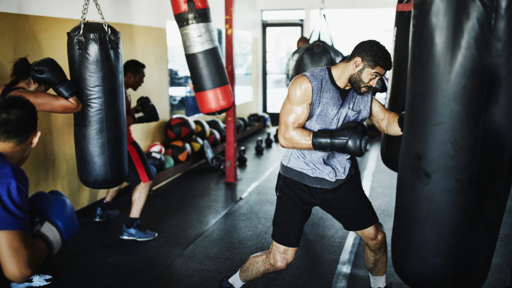 9 Best MMA Equipment For Home Use