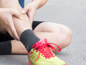Properly Treating the Bumps on Your Shin