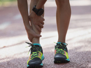 Properly Treating the Knots on Your Shin