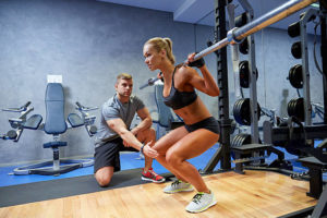 5 Best Safety Squat Bars