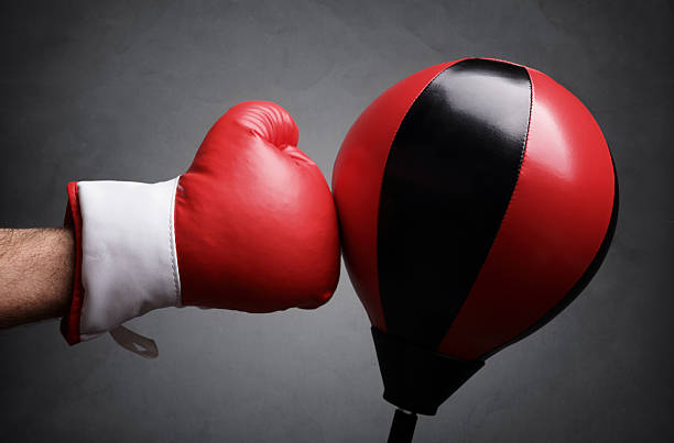 Our 5 Best Outdoor Punching Bags Selection For 2021